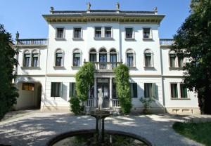 Villa Bertoja a Motta di Livenza