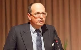Lorenzo Sirch Presidente Odcec Udine