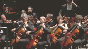 Mittelorchestra