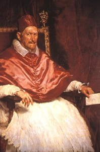 Papa Velazquez