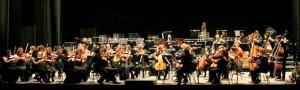 conser. tartini orchestra archi