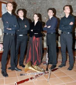 quintetto klughardt
