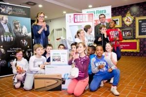 Premiazione scuole Centro Colibrì-9