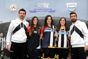 Stramaccioni t-shirt The Split