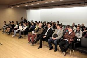 19° Giornate SCS - presentazione kermesse