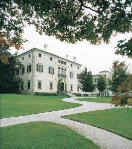 Villa Piccolomini a Cordovado