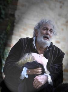 RIGOLETTO (Rada film, Mantova, August-September 2010)