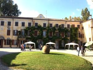 Villa Kechler a Fraforeano