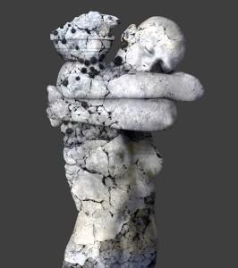 Kusterle - L'abbraccio della memoria