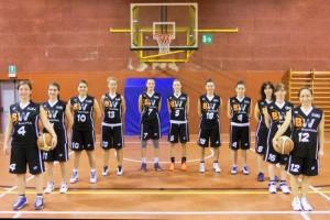 Basket Time femminile
