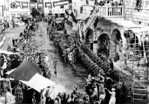 Venzone in La Grande Guerra