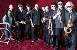 Original Blues Brothers Band