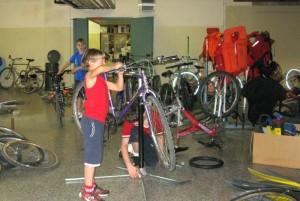 PolisportivaMalignani_bici