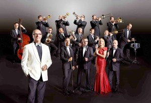 La Glenn Miller Orchestra