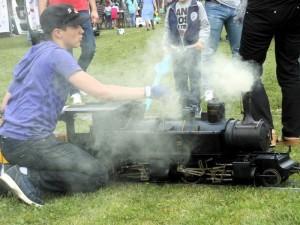 locomotiva gruppo 835