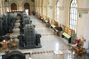 montereale centrale-museo di malnisio