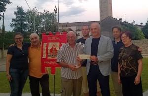AFDS Pradamano sostiene Comunità del Melograno Onlus