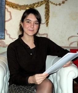 Giulia Rusconi
