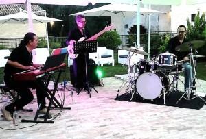 Luca di Rubba Trio