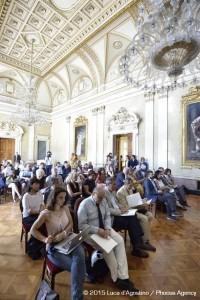 Conferenza Stampa Mittelfest 2015