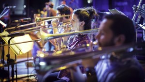 North East Ska Jazz Orchestra