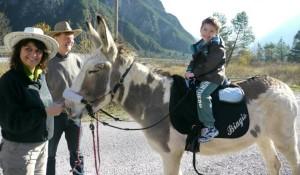 a cavallo di biagio