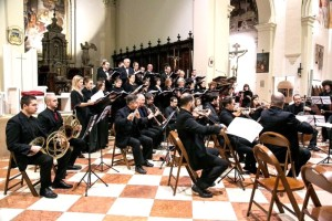 orchestra san marco