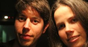 Alba Nacinovich e De Luisa