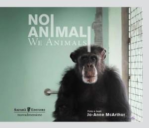 Noi Animali-copertina