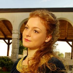 Enrica da Valvasone, Domina bella