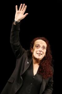 Laura Curino