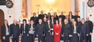 Coro Sant'Antonio Abate