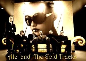 the golden tracks