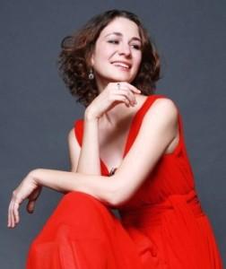 Galina Chistiakova