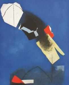 Giuseppe Santomaso - A cielo aperto