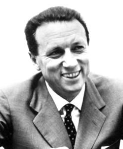 Lino Zanussi