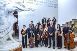 L'Orchestra Busoni