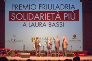 14° Gospel - premio FriulAdria