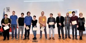 Gli otto finalisti