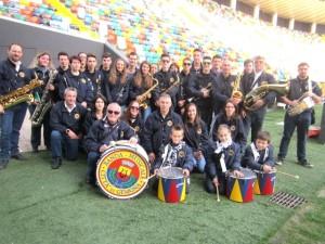 banda gemona stadio 2015