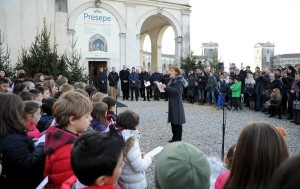 coro Fogliano Redipuglia 2015