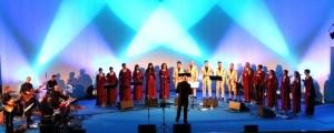 fvg gospel choir 2015