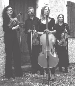 quartetto stradivarius