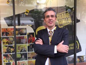 Marco Minicangeli