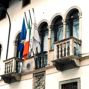 Palazzo Mantica, sede della Filologica