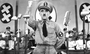 The Great Dictator - filmstill