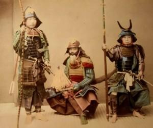 samurai - yume