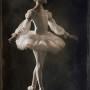 Liston ballet master class