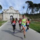 UCM15_Riccardo Sterni con i keniani a Palmanova_b