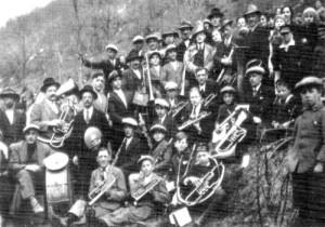 banda venzone 1902